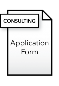 Form_Application Form - Consulting